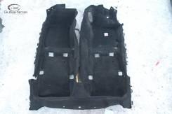 Ковровое покрытие. Subaru Forester, SH5 Двигатель EJ20