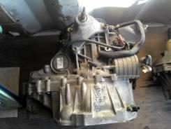 Автоматическая коробка переключения передач. Nissan March, K12, AK12 Двигатель CR12DE