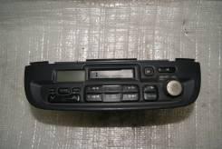 Магнитола. Nissan Tino, HV10 Двигатель SR20DE