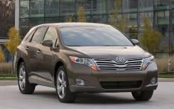 Продам детали кузова Toyota Venza 2009>