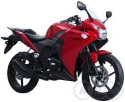 ABM X-moto GX250. 225 куб. см., исправен, птс, без пробега. Под заказ