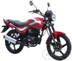ABM X-moto FX200. 196 куб. см., исправен, птс, без пробега. Под заказ