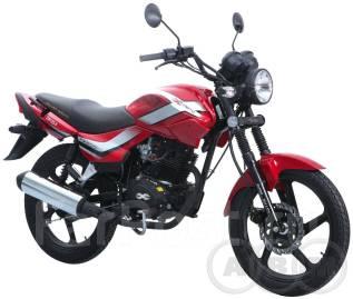 ABM X-moto FX200. 196куб. см., исправен, птс, без пробега. Под заказ