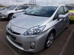 Детали кузова Toyota Prius 2009>