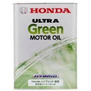 Honda. Вязкость 0w16, гидрокрекинговое
