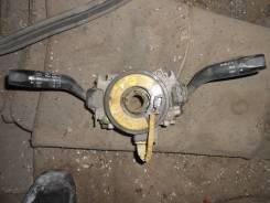 Блок подрулевых переключателей. Mazda Demio, DW3W Двигатель B3E