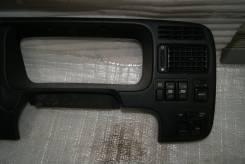 Панель приборов. Honda Stream
