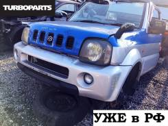 Глушитель. Suzuki Jimny, JB33W, JB43W Suzuki Jimny Wide, JB33W, JB43W Двигатели: M13A, G13B