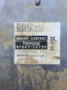 Блок управления двс. Toyota Corona, ST210 Двигатели: 3SFE, 3SFSE