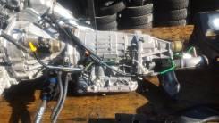 Автоматическая коробка переключения передач. Subaru Forester, SG5 Двигатели: EJ205, EJ20, EJ20 EJ205