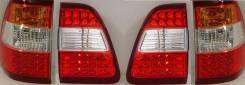 Стоп-сигнал. Toyota Land Cruiser, HDJ101, HDJ101K, HZJ105, UZJ100, UZJ100L, HDJ100L, J100, FZJ100, UZJ100W, FZJ105, HDJ100, 100, 105 Двигатели: 1HZ, 1...