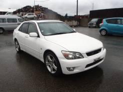 Бампер. Lexus IS200 Toyota Altezza, SXE10, GXE10 Двигатели: 3SGE, 1GFE