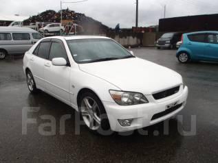 Бампер. Lexus IS200, SXE10, GXE10 Toyota Altezza, SXE10, GXE10 Двигатели: 3SGE, 1GFE