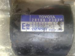 Стартер. Toyota Vitz, NCP131, SCP10, SCP13, NCP10, NCP13, NCP15 Toyota Yaris, NCP13, NLP10, SCP10, NCP11, NCP12, SCP12, NCP131, NCP10 Toyota Platz, SC...