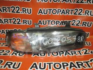 Фара. Subaru Legacy, BG7, BG9, BGC, BG3, BG4, BG5, BGA, BGB, BG2