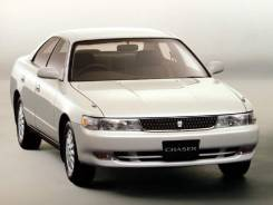 Козырек солнцезащитный. Toyota Chaser, SX90, LX90, JZX90, GX90