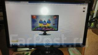 "ViewSonic. 23"", технология ЖК (LCD)"