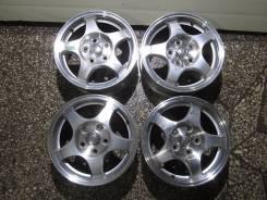 Toyota. 6.5x15, 5x114.30, ET50. Под заказ