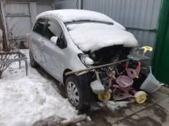 Toyota Vitz. KSP90 5199234