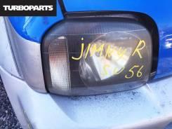 Фара. Suzuki Jimny, JB33W, JB43W Suzuki Jimny Wide, JB33W, JB43W Двигатели: M13A, G13B