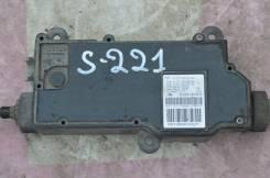 Педаль ручника. Mercedes-Benz S-Class, W221 Двигатель M273