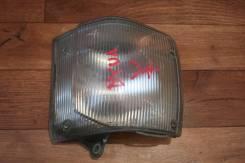 Габаритный огонь. Toyota Dyna, BU100