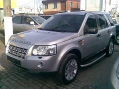 Продам детали кузова Land Rover Freelander 2 2007>