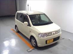 Ветровик. Nissan Otti, H92W, H91W