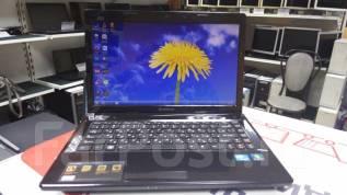 "Lenovo. 14"", ОЗУ 4096 Мб, диск 250 Гб, WiFi, аккумулятор на 3 ч."