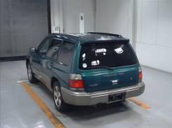 Бак топливный. Subaru Forester, SF5, SF9 Двигатели: EJ25, EJ20, EJ20 EJ25