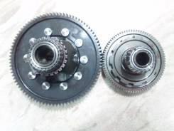 Дифференциал. Mazda Premacy, CP8W Mazda Ford Ixion, CP8WF