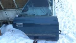 Дверь боковая. Toyota Mark II, GX81