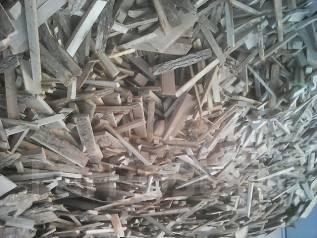 Акция готовые дрова обрезки