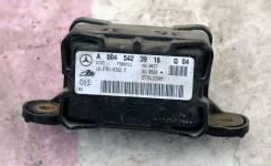 Датчик спидометра. Mercedes-Benz S-Class, W221 Двигатель M273