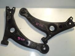Рычаг подвески. Toyota: Corona, Caldina, Carina, Corona Premio, Carina E Двигатели: 3SFE, 2C, 4SFE, 4AFE, 5EFE, 7AFE, 5AFE, 2CT