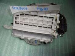 Корпус отопителя. Nissan Bluebird Sylphy, QG10, FG10 Nissan Sunny, SB15, B15, JB15, FNB15, FB15 Двигатели: QG15DE, QG18DE, SR16VE, QG13DE, YD22DD