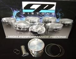 Поршень. Nissan Silvia, S13, S14, S15, RNN14 Nissan Pulsar, RNN14 Двигатель SR20DET. Под заказ