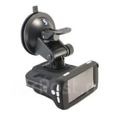 Видеорегистратор + радар-детектором Playme P200 Tetra. Под заказ