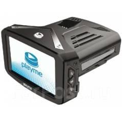 Видеорегистратор с радар детектором Playme P300 Tetra. Под заказ