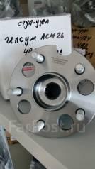 Подшипник ступицы. Toyota Ipsum, ACM26 Toyota Voxy, AZR65, ZRR75 Toyota Noah, AZR65, ZRR75 Toyota Isis, ANM15, ZGM15 Двигатели: 2AZFE, 3ZRFAE, 3ZRFE...