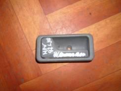 Ручка двери внутренняя. Mazda MPV, LVLW Двигатель WLT