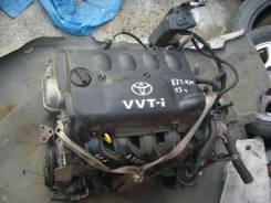 Двигатель. Toyota: Corolla, Yaris, Corolla Rumion, WiLL Cypha, Spade, Yaris / Echo, Succeed, Vitz, Echo Verso, Porte, Ractis, XA, Soluna Vios, Auris...
