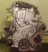 Двигатель в сборе. Nissan AD Nissan Tiida Nissan Tiida Latio Nissan Wingroad Двигатель MR18DE