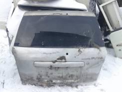 Дверь багажника. Daihatsu Pyzar, G301G Двигатель HDEP
