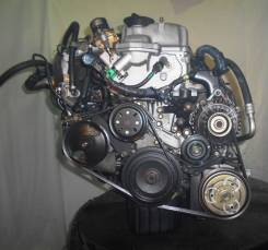 Двигатель в сборе. Nissan: Primera Camino, Bluebird, Sunny, Primera, Moco, Datsun Truck Двигатель QG18DD