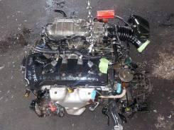 Двигатель в сборе. Nissan: AD, Tino, Wingroad, Pino, Avenir, Expert, Almera, Primera Camino, Bluebird, Bluebird Sylphy, Primera Двигатель QG18DE