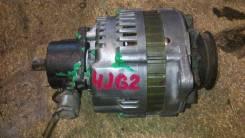 Генератор. Isuzu Bighorn, UBS69GW, UBS69DW, UCS69DWM, UCS69GW, UCS69WM Isuzu MU, UCS69GW, UCS69DWM, UCS69WM Двигатель 4JG2