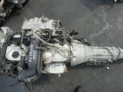 Двигатель в сборе. Nissan: Stagea, Crew, Hypermini, Skyline, Leopard, Safari, Rasheen, Cefiro, Laurel Двигатель RB20E