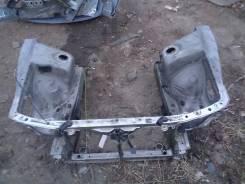 Рамка радиатора. Toyota Mark II, GX100, JZX100