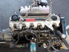 Двигатель в сборе. Nissan: Leopard, Skyline, Liberta Villa, Cedric, Fairlady Z, Dualis, Gloria, Laurel, Crew, Exa, Langley, Pulsar Двигатель RD28